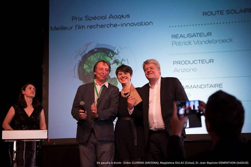 Prix Spécial AAQIUS